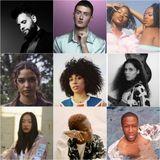 Rhythm Lab Radio 2020 Artists to Watch