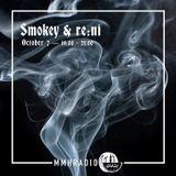Smokey & Re:ni // 7.10.18
