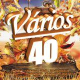 Vários 40 (2016)