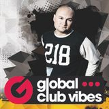 Bart Reeves Global Club Vibes  Episode 258