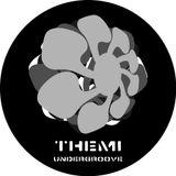 Themi Undergroove -  Pure Fm Loves Greece