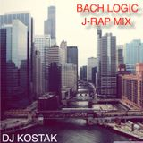 BACH LOGIC J-RAP MIX 1-2 / MIXED BY DJ KOSTAK 2014/12