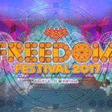 Master Margherita - Freedom Festival 2017