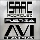 Isaac Rodriguez & Avi Tapia - Fuerza ( Original Mix )
