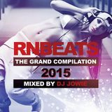 Jowie's Grand Compilation 2015