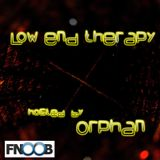 LOW END THERAPY - compiled & mixed by Ivan Gafer  (Fnoob Techno Radio 2014-03-28)