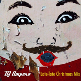Late-Late Christmas Mix