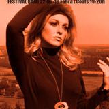 DJ Ivana Ray Singh Festival BAM Fabra i Coats Barcelona 2018