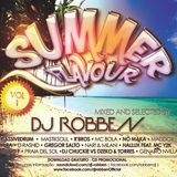 Summer Flavour mixed by Dj Robben