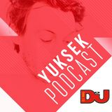 DJ MAG WEEKLY PODCAST: Yuksek