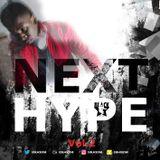 @DJBL4CKSTAR // NEXT HYPE Vol 2