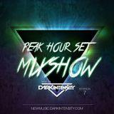 Peak Hour Set with Dark Intensity (Session 7)