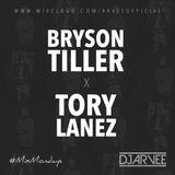 #MixMondays BRYSON TILLER x TORY LANEZ @DJARVEE