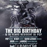 dj PCP @ Balmoral - The Big Birthday 23-04-2016 p1