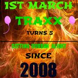 TRAXX 5th Birthday Set