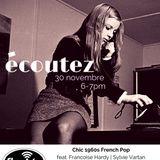 écoutez (november) 30-11-2016 ... 1960s French Pop