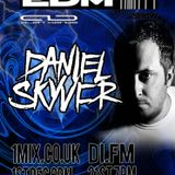 080 The EDM Show with Alan Banks & guest Daniel Skyver