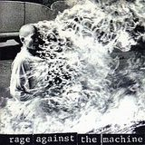 Distant - All Rage Against The Machine Mix