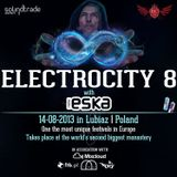 Electrocity 8 Contest - Mariuszki aka BillBorbi
