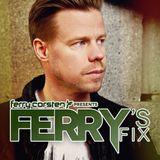 Ferry Corsten – Corsten's Countdown 429
