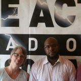 Advocates for Justice and Ed, DC Council cand. at-large Eric J. Jones on Education Town Hall 9-4-14