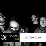 Tsugi Podcast 428 : Cotton Claw