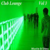 Club Lounge Vol 3