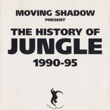 1990-1995 | The History of Jungle