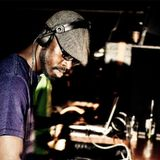BLACK COFFEE @ Cafe Culture Radio Show 001