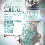 LadyM - Retro Sounds with RadioTP [07.10.2012] @ RadioTP.pl