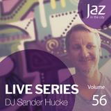 Volume 56 - DJ Sander Hucke