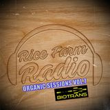 Organic Sessions Vol. 7 - Biotrans (Blue Collar Bros, Stickman Records) Canada