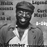 SLR - Curtis Mayfield Tribute - 11th January 2015