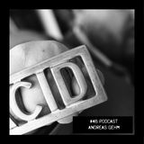 #46 Podcast: ANDREAS GEHM || witclub.net