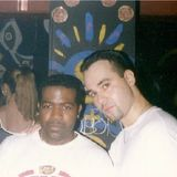 The Deep Underground House Show on 91.5 FM WPRK w/ DJ Cano & Manny Cuevas Tape 1 _8 - 8-97'