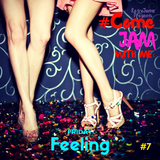 RetroJamz Presents #ComeJamWithMe: Friday Feeling #7 (Weekend Party, Dance, After Work Drinks)