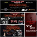 RockDstroyer & Mysticus Radio Capitulo 2