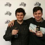 Pie Radio Saturday's w/ Seb & Ed