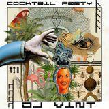 DJ VINT - Cocktail party (G-HOUSE & DEEP HOUSE MIX)