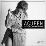 ACUFEN#002 Mixed by Paula Serra