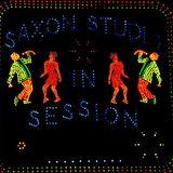 Saxon Studio Sound v Asha World Movement@Club Maxims Dalston London UK 5.11.1991