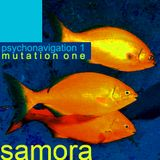 SAMORA----->PSYCHONAVIGATION mutation ONE
