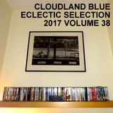 Cloudland Blue Eclectic Selection 2017 Vol 38