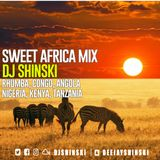 Sweet Africa Mix [Ft Rhumba, Congo, South Africa, Cameroon, Nigeria, Kenya, Tanzania, Angola]