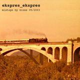 ekspres_ekspres mixtape