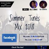DJ ADIK & DJ SMITH - Summer Tunes Mix 2018
