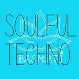 Gabriel Ananda  -  Soulful Techno 016  - 21-Mar-2014