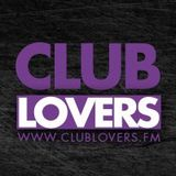 CosmoO - Live @ Clublovers.fm (House-A-Tekk) 26.11.2012