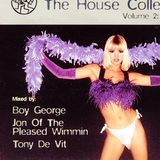 ~ Jon Of The Pleased Wimmin - Fantazia The House Collection, Vol. 2 ~