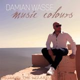 THE WIZARD DK - Damian Wasse - Music Colours Special[Music Hotel]
